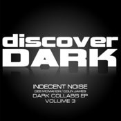 Dark Collabs E.P. Volume 3 Songs
