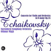 Tchaikovsky - Concerto For Violin And Orchestra In D Major Op.35 Songs