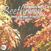 Beethoven: Symphony No. 3 & 6 Songs