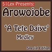 51 Lex Presents A Tete Daiye Medley Songs