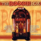 Boogie Woogie History Vol.13 Songs