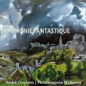 Berlioz: Symphonie Fantastique Songs