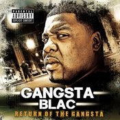 Return Of The Gangsta Songs