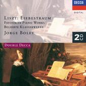 Liszt: Liebestraum - Favourite Piano Works (2 CDs) Songs