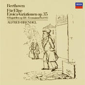 Beethoven: Für Elise; Eroica Variations, Op.35; 6 Bagatelles Op.126; 6 Ecossaises Songs