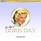 Doris Day Volume Two Songs