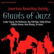 Giants Of Jazz, Vol. 2 Songs
