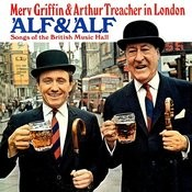 'alf & 'alf - Songs Of The British Music Hall Songs