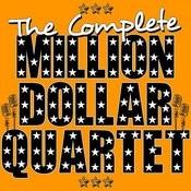 The Complete Million Dollar Quartet Songs