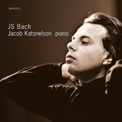 Bach: Katsnelson Plays Bach Songs
