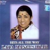 Hits All The Way - Lata Mangeshkar Songs