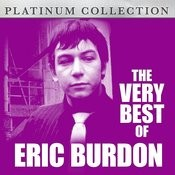 The Very Best Of Eric Burdon Songs