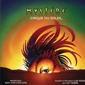 Mystere Live Songs