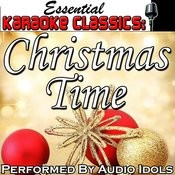 Essential Karaoke Classics: Christmas Time Songs