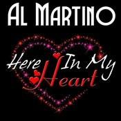 Here In My Heart Songs
