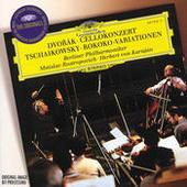 Dvorák: Cello Concerto / Tchaikovsky: Variations on a Rococo Theme Songs