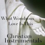 Christian Instrumentals: What Wondrous Love Is This Songs