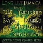 Long Live Jamaica Songs