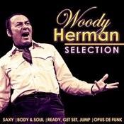 Woody Herman Selection Songs
