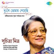 Dukkhe Tomai Peyechhi - Suchitra Mitra Songs