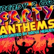 Ready 2 Go: Party Anthems Songs