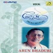 Classical Music From Bengal By Arun Bhaduri Songs