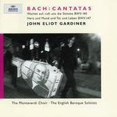 Bach, J.S.: Cantatas BWV 140 & 147 Songs