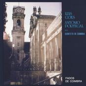 Fados De Coimbra Songs