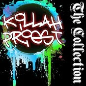 Killah Priest: The Collection Songs