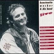 Konstantin Wecker Und Die Band - Live In Austria Songs