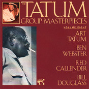 The Tatum Group Masterpieces, Volume 8 Songs