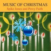 The Music Of Christmas Songs