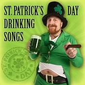 St. Patrick's Day Drinking Songs Songs