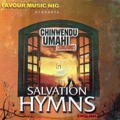 Salvation Hymns Songs