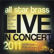 Live In Concert 2011 Songs