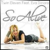 So Alive - Ep Songs