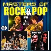 Masters Of Rock & Pop Songs