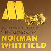 Motown Legacy: The songs of Norman Whitfield (International Version) Songs