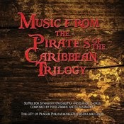 Pirates Of The Caribbean Theme - Ringtone Song