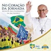 No Corao Da Jornada Songs