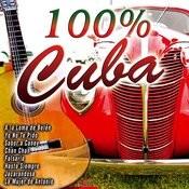 100 % Cuba Songs
