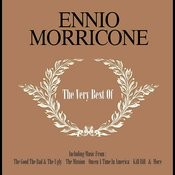 The Very Best Of Ennio Morricone Songs