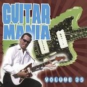 Guitar Mania, Vol. 25 Songs