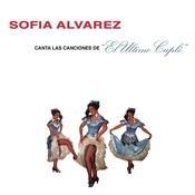 Sofa Lvarez Canta Las Canciones De