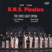 H.M.S. Pinafore, Act I: Overture Song