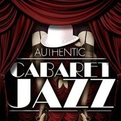 Authentic Cabaret Jazz Songs
