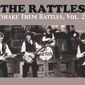 Shake Them Rattles, Vol. 2 Songs