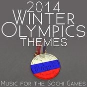 Olympic Fanfare And Theme Song