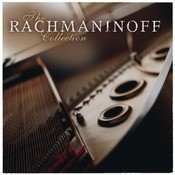 The Rachmaninoff Collection Songs