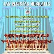 Las Revistas Musicales Vol. 2 (Remastered) Songs